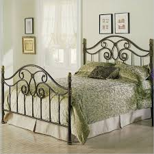 Twin Iron Headboard by 19 Best Squeak Free Beds Images On Pinterest 3 4 Beds Metal