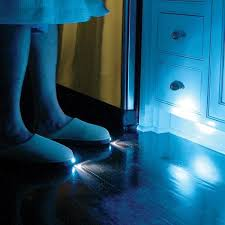 cool light up things light up slippers are headlights for your feet technabob