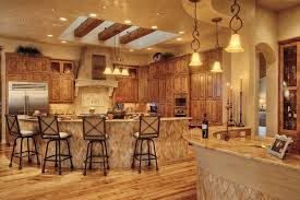 Houzz Mediterranean Kitchen Mediterranean 7798 Sterling Custom Homes