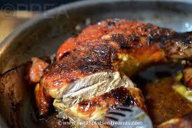 cuisine cuisse de dinde cuisiner une cuisse de dinde great cuisse de dinde aux herbes au