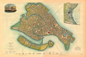 Map Of Venice Florida by Fine Art Prints Of Old Maps Battlemaps Us