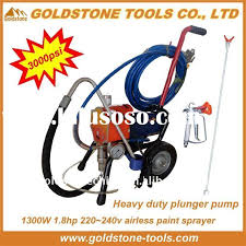 Paint Spray Gun For Sale Philippines - airless paint sprayer used for sale okayimage com