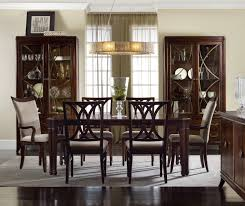 Upholstered Arm Chair Dining Hooker Furniture Dining Room Palisade Upholstered Arm Chair 5183 75400