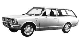 1970 toyota corolla station wagon yellow fever 1975 toyota corolla