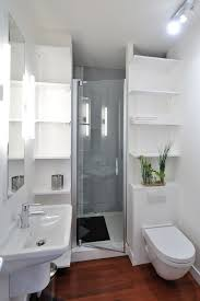 Mirror For Small Bathroom Smart Storage Solutions For Small Bathrooms To Be Inspired By