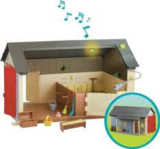 lansay 12070 electronic horseland stable amazon uk toys u0026 games