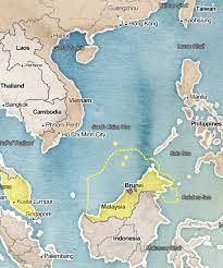 South China Sea On Map by Recent Claimants South China Sea Conflict And Diplomacy On The