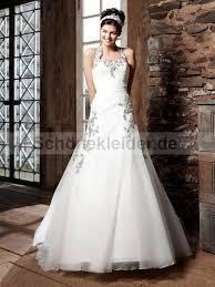 brautkleid neckholder hochzeitskleid neckholder - Brautkleider Neckholder