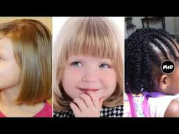 4 yr old haircuts hairstyles for 9 year old girls youtube