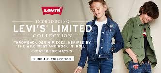 levis kids clothing macy u0027s