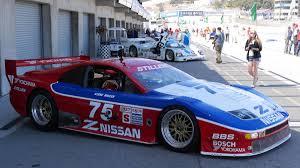 nissan 300zx 1994 steve millen u0027s imsa 300zx and the dream season of 1994 autoweek