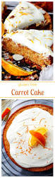 check out flourless carrot cake with mascarpone frosting it u0027s so