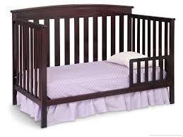 How To Convert Graco Crib To Toddler Bed by Gateway 4 In 1 Crib Delta Children U0027s Products