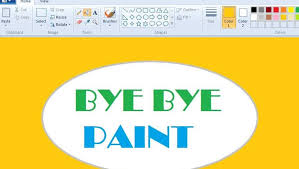 once kids u0027 favourite microsoft paint will be brushed aside for 3d
