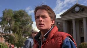 marty mcfly costume spirit halloween marty mcfly he had the ultimate adventure fictional characters
