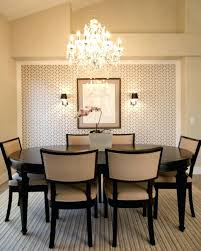 wallpaper designs for dining room wallpaper for dining room home design and decor