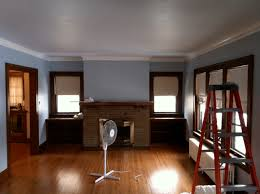 my life in transition house renovations take two painting up a