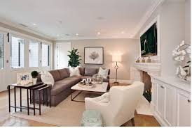 Decorating With Brown Leather Sofa Design Dilemma How To Decorate Around A Brown Leather Sofa Blue