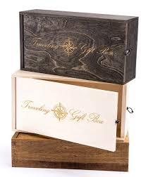 Traveling gift box collection doles orchard box shop