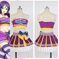 cheerleading uniforms halloween online get cheap cheerleader costumes for halloween aliexpress