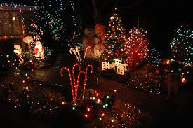 Zoo Lights Pt Defiance by Best Christmas Lights In Seattle Tacoma And Bellevue