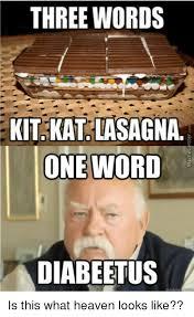 25 best memes about one word diabeetus one word diabeetus memes