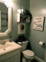 Beach Style Bathroom Decor How To Create Ocean Themed Bathroom Décor Home Interior Home