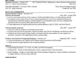 Scrivener Resume Template 100 Free Resume Builder Australia Free Indesign Cv Template