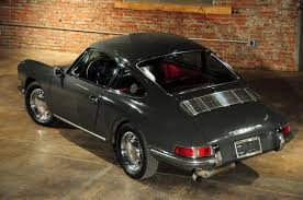 1966 porsche 911 value 1966 porsche 912 german cars for sale