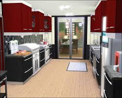 sims kitchen ideas opulent design 5 sims 3 house designs kitchen interior the of fame