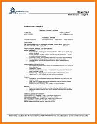 Ideas To Put On A Resume Personal Skills To Put On A Resume Samples Of Resumes For Examples