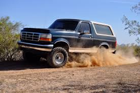1993 ford bronco eddie bauer review rnr automotive blog