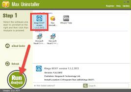 uninstaller android uninstall kingo android root windows removal tutorials