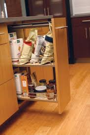 Kitchen Cabinet Pull Out Storage 48 Best Polished Pantries Images On Pinterest Kitchen Storage
