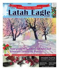 spirit halloween store pullman wa the latah eagle december 2014 by thelataheagle issuu
