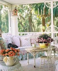 13 charming and inspiring vintage sunroom décor ideas made in