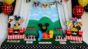 mickey mouse party ideas mickey mouse birthday archives pretty my party