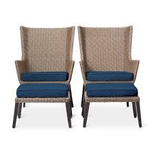 Threshold Wicker Patio Furniture - steps to make wicker furniture look like new farmhouse 40