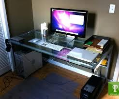 Gaming Station Desk Gaming Station Computer Desk Computer Desk Walmart Mainstays