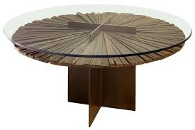 chair and table design round table top wood round wood table