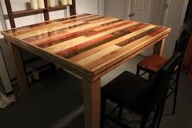encore inlay wood square table encore creative