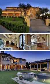 Mediterranean Style Mansions 697 Best Beautiful Homes Inside U0026 Out Images On Pinterest