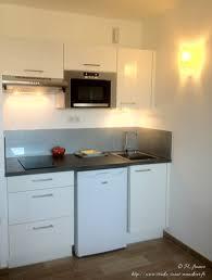 cuisine de studio cuisine équipée studio cuisine en image