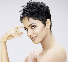 pixie haircut women over 40 short haircuts for black women over 40 short haircuts black