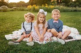 family photography bush family geneva illinois family photography mock
