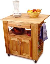 Drop Leaf Kitchen Island Table by Catskill Craftsmen Portable Kitchen Island Heart Of The Kitchen W