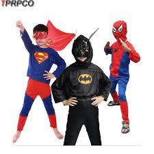 Kids Superhero Halloween Costumes Compare Prices Superhero Kids Costumes Shopping Buy