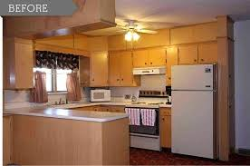 Kitchen Remodeling Ideas On A Budget Impressive Gallery Inexpensive Kitchen Remodel Ideas Kitchen