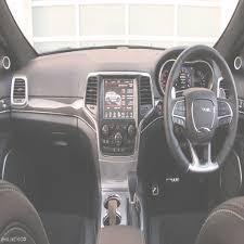 Grand Cherokee Srt Interior Jeep Beatcarmageddon