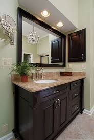 Bathroom Mirrors With Medicine Cabinet how to update a medicine cabinet without replacing it tired of